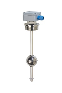 Analogue level measurement reed chain with ATEX approval