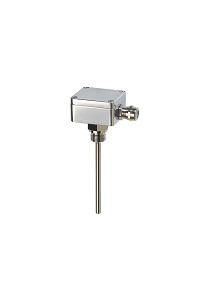 Temperature sensor / temperature switch with ATEX approval