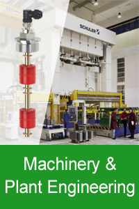 Machinery Plant Engineering